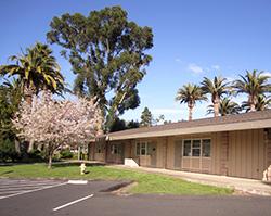 Ockerman Classroom Building