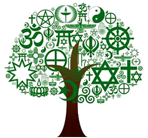 A celebration of our diverse ways of addressing God