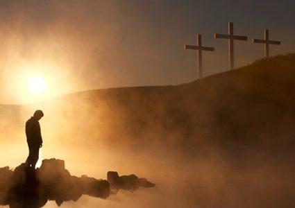 Meditation and Communion