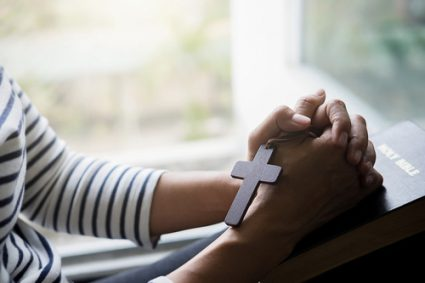 Learn Centering Prayer